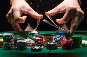 Bagaimana live casino telah beradaptasi dengan COVID-19