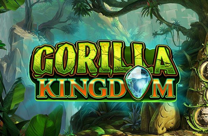 Gorilla Kingdom Slot Feature
