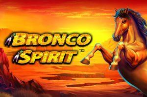 Bronco Spirit Slot Featured