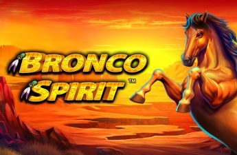 Bronco Spirit Slot Featured