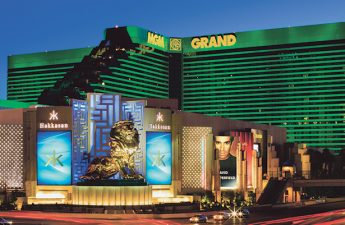 MGM Resorts reports Q1 Financial Results