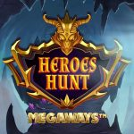 Heroes Hunt Slot Review