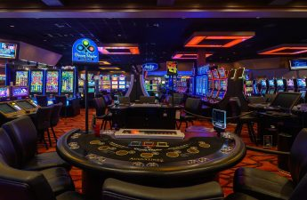 Penutupan kasino bisa 'melumpuhkan' bagi beberapa suku, kata kasino GM