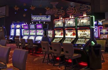 Angel of the Winds Casino Resort akan dibuka kembali 13 Mei