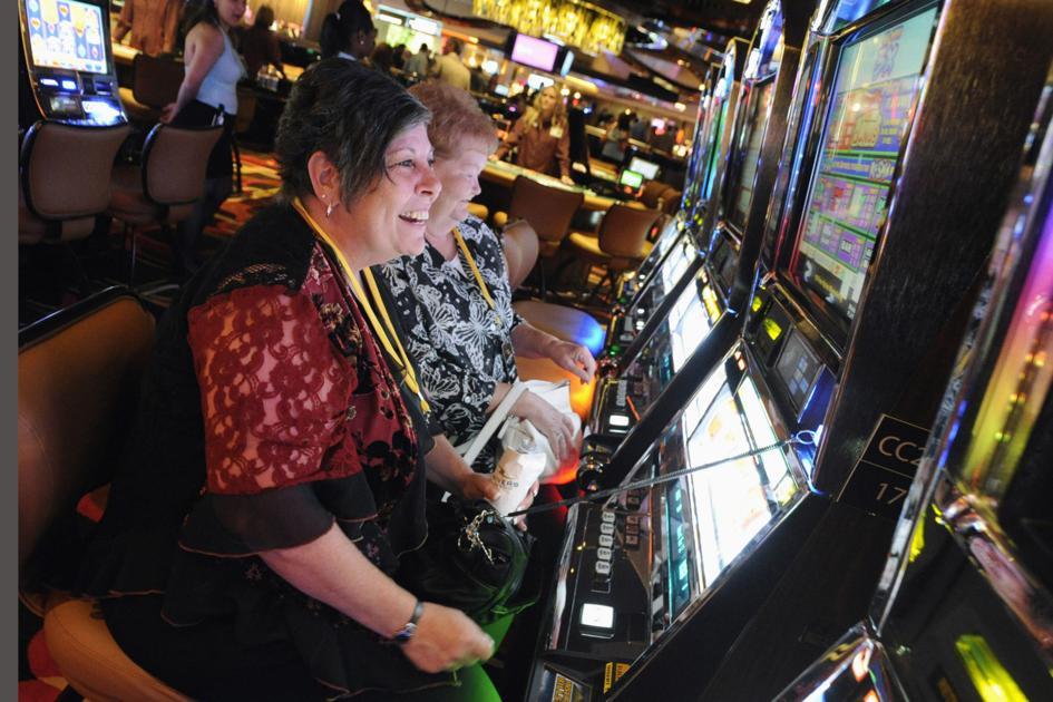 Illinois bertaruh tarif pajak yang lebih rendah akan membantunya memenangkan kasino Chicago | berita Nasional