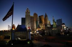 Kasino Las Vegas Di Dunia Pasca COVID-19