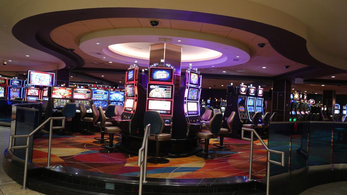 Legislator Atlantik memiliki keprihatinan tentang tagihan pertolongan kasino | Berita
