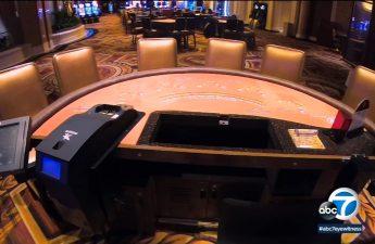 Mempersiapkan istana: Bagaimana kasino ikonik Las Vegas berencana menaklukkan COVID-19