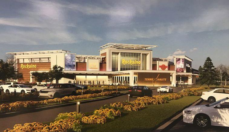 Negara menyetujui lisensi kasino Vigo County | Berita