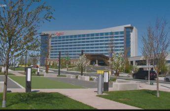 Northern Quest Casino dibuka kembali dengan langkah-langkah keamanan coronavirus