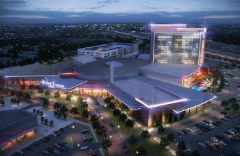Paket kasino Ho-Chunk Beloit menerima persetujuan federal | Berita Lokal