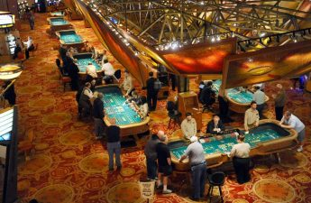 Penutupan virus menyengat daerah pedesaan yang memiliki 2 kasino besar di Connecticut - Boston Herald