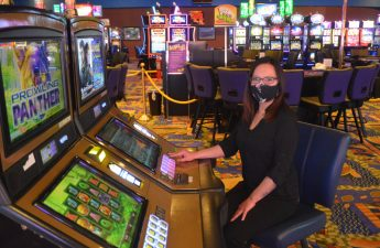 Vegas, supermarket membimbing pembukaan kembali kasino | Berita, Olahraga, Pekerjaan