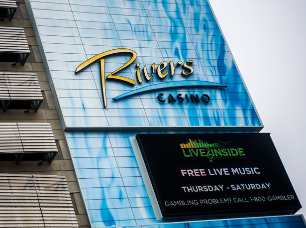 """Rivers Casino Pittsburgh Launches """"Rivers Clean"""""""