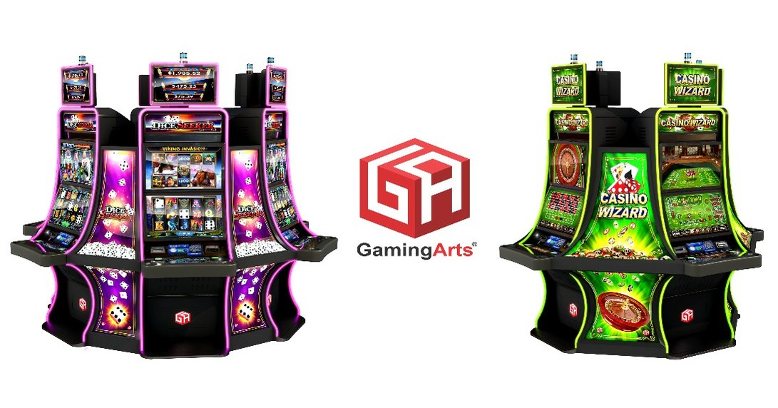 Gaming Arts Meluncurkan Dice Seeker ™ Keluarga Game Slot dan Kasino Casino ™ ™ Game Meja EGMs