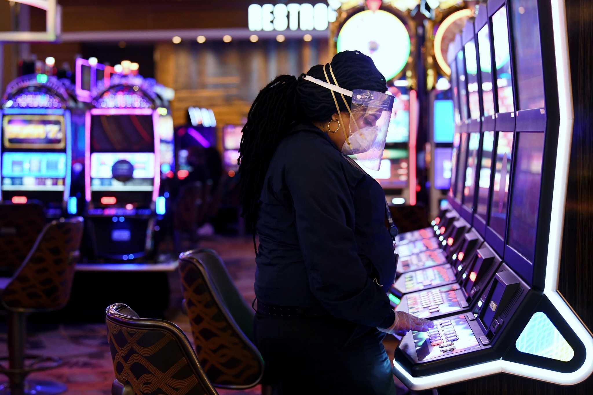 Kasino Maryland dibuka kembali - ExpressNews.com