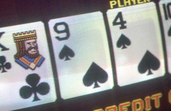 Saat kasino pulih, slot nakal terus berkembang   Berita Lokal