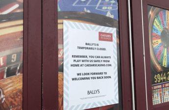 Seperti apa kasino Atlantic City saat dibuka kembali?   Kasino & Pariwisata