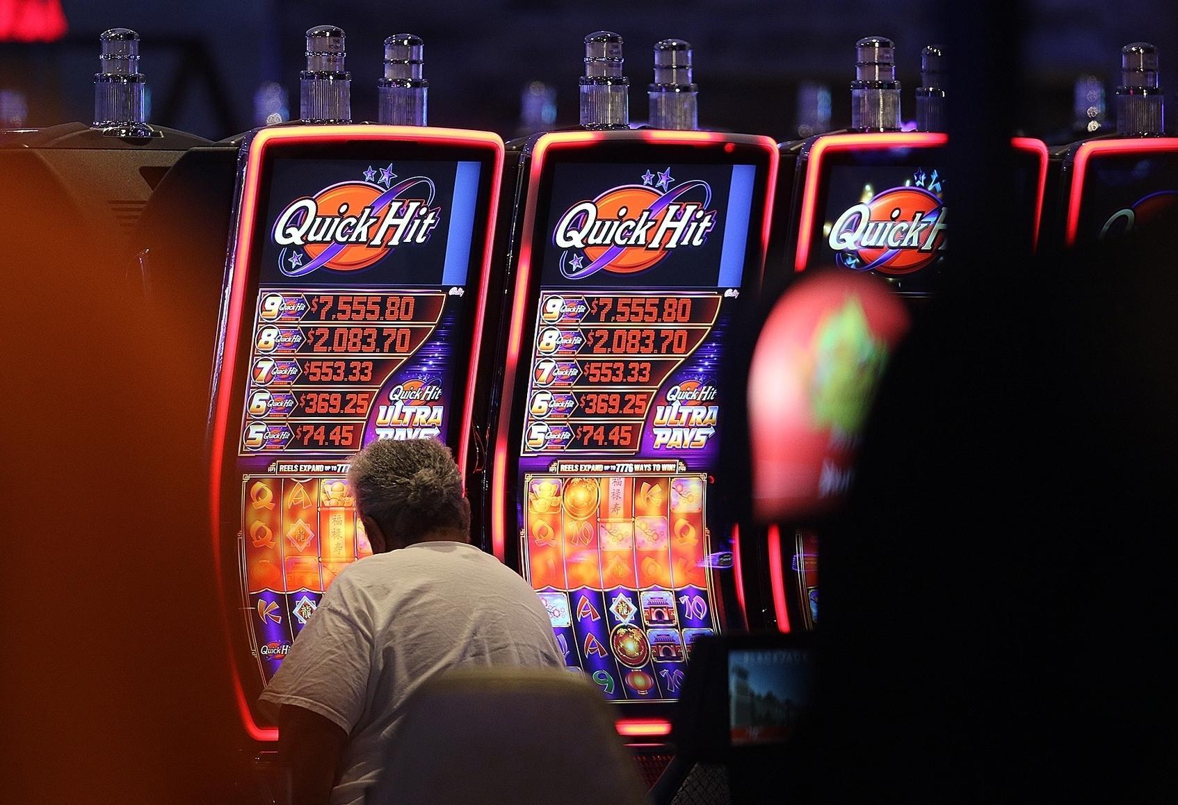 Bagi para pejabat Tiverton, kurangnya pendapatan kasino adalah 'pelajaran' - Berita - Marlborough Enterprise