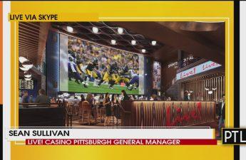 Pembukaan Kasino Baru Di Westmoreland Mall - Berita, Olahraga, Cuaca, Lalu Lintas, dan Yang Terbaik dari Pittsburgh