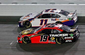 2020 Foxwoods Resort Casino 301 Pilihan, peluang, prediksi Vegas: pakar NASCAR memudar Truex Jr di New Hampshire