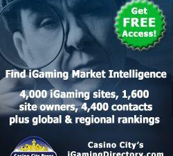 Aplikasi COVID-19 gratis menunjukkan pembukaan kembali 1.500 kasino dan game properti