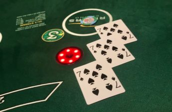 Hubungi Petugas! Pemenang PA Casino Jackpot & Skor PGA Satu Juta Dolar