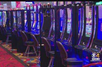 Kasino Plainridge Park Dibuka Kembali Rabu Dengan 'Perubahan Signifikan' - Berita Boston, Olahraga, Cuaca, Lalu Lintas, dan Best Boston