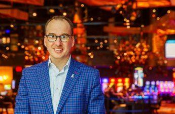 Ketukan buruk: Kasino bertaruh pada pelanggan milenial menemukan bahwa game - dikurangi elemen sosial - tidak memikat mereka kembali pasca-pandemi