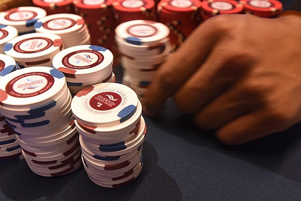 Ordonansi diusulkan di Tiverton untuk membatasi pendapatan kasino - Berita - Berita Herald, Fall River, MA