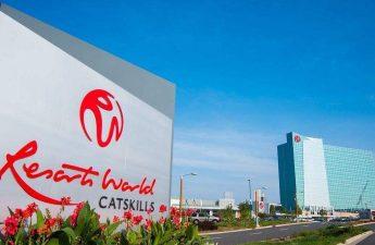 Pemberitahuan PHK dikirim ke 2.200 Resorts World Catskills, pekerja saluran air