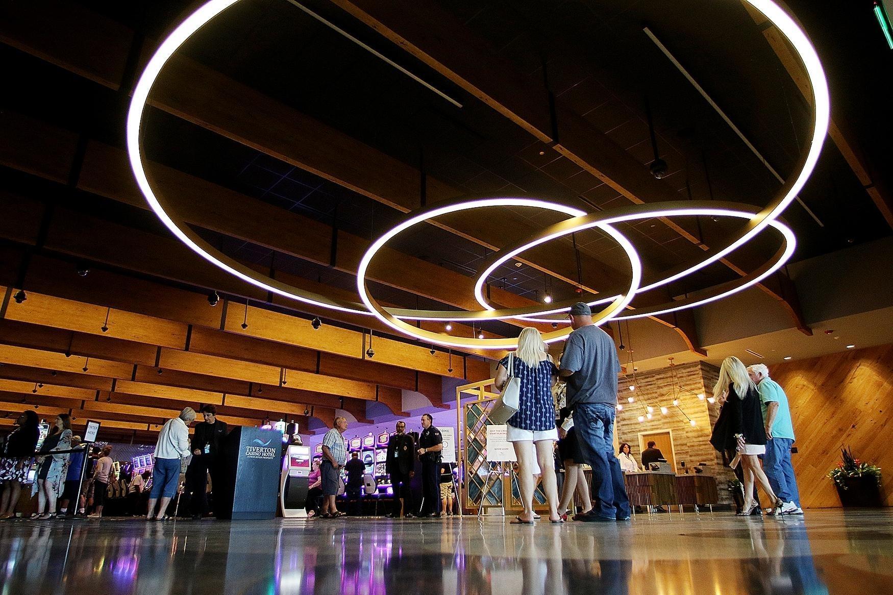 'Anda harus belajar dari kesalahan Anda': Tiverton menyimpan pendapatan kasino dalam akun khusus untuk tahun fiskal depan - Berita - Marlborough Enterprise