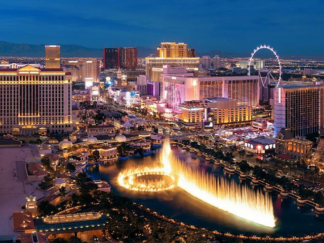'Evangelis untuk Trump' Mengadakan Acara Ibadah di Vegas Casino, Melewati Larangan Gereja NV 'Inkonstitusional'