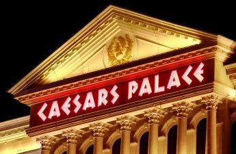 Beli Saham Caesars Entertainment (CZR) untuk Behemoth Kasino Baru