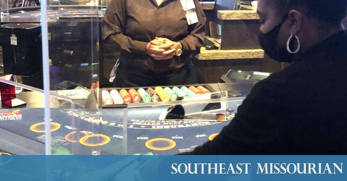 Bisnis: Century Casino beradaptasi dengan tantangan virus korona (8/31/20)