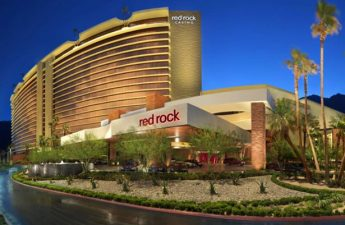 Red Rock gets strong earnings report