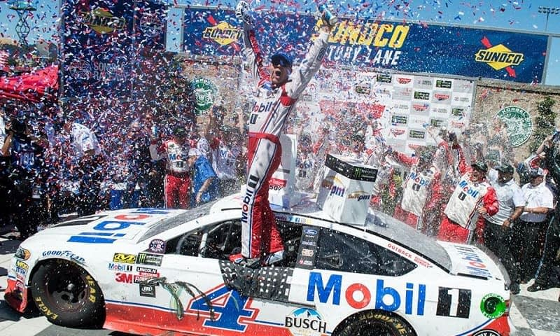 Foxwood Casino Resorts 301 NASCAR DFS Picks for DraftKings and FanDuel