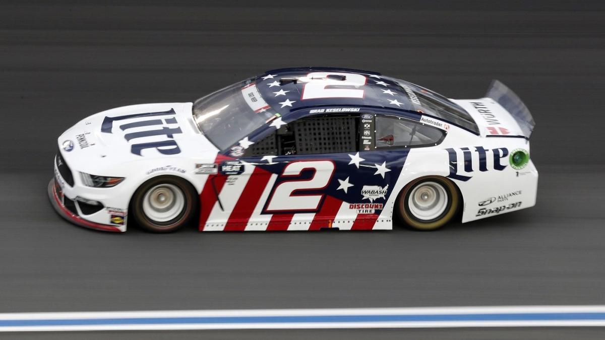 NASCAR di New Hampshire kemungkinan, prediksi: Mengejutkan 2020 Foxwoods Resort Casino 301 mengambil model terbaik