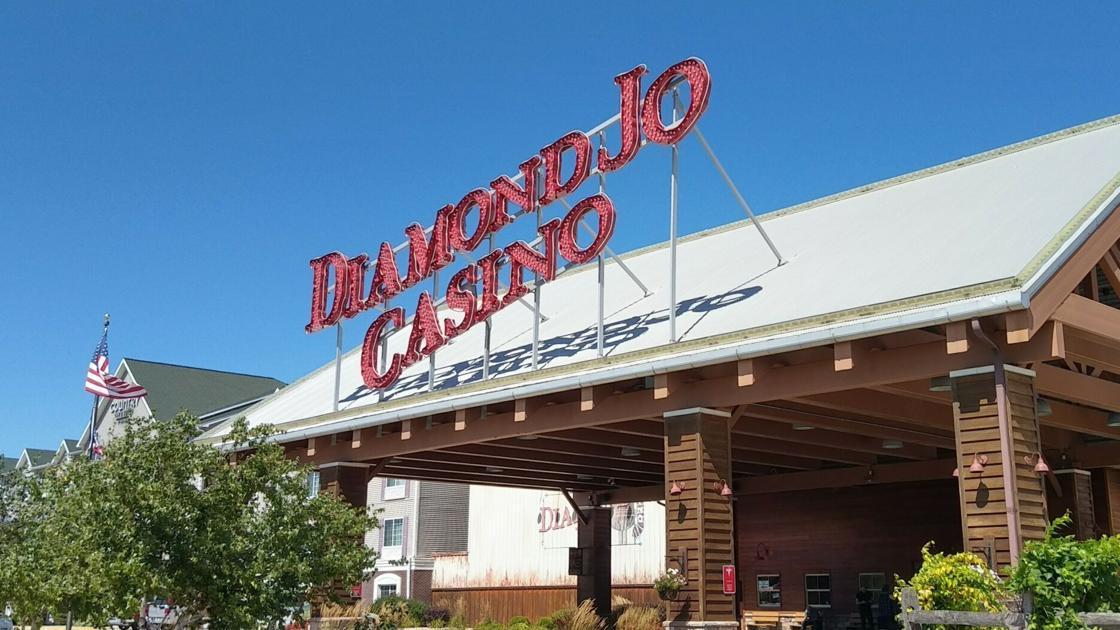 Pendapatan kasino Iowa beringsut kembali | Berita