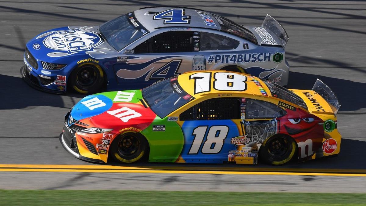 Prediksi NASCAR di Michigan: Mengejutkan FireKeepers Casino 400 2020 memilih dari model tingkat lanjut