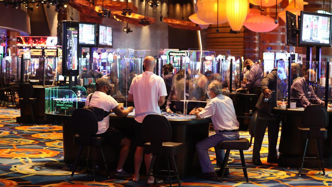 Anggota parlemen negara bagian akan mendengar tagihan bantuan kasino Atlantic City Kamis | Kasino & Pariwisata