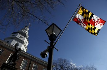 Maryland residents will vote on sports betting in November