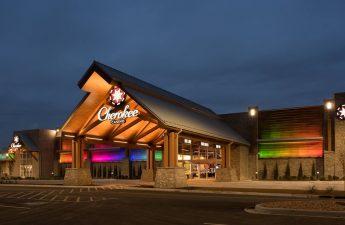 COVID-19 Mengancam Pendapatan Kasino Pribumi yang Penting