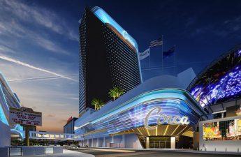 Circa Resort & Casino Membuat Percikan Besar Di Vegas