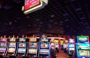 Kasino Plainridge Park untuk membuka jalur taruhan drive-thru