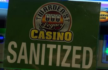 Seberapa dapat diberlakukan pedoman COVID-19 gubernur? Seorang pemilik kasino Billings takut 'tidak sama sekali'