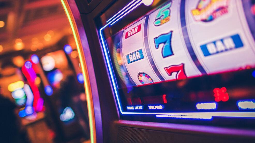 Taruhan turun lebih dari $ 1,4 miliar di kasino Arkansas | Texarkana