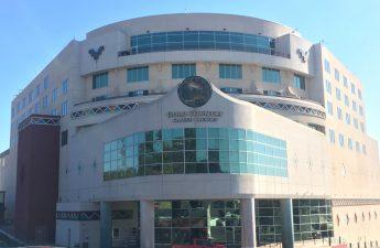 Berry Creek Rancheria mengajukan gugatan terhadap dua mantan karyawan top Gold Country Casino - Chico Enterprise-Record