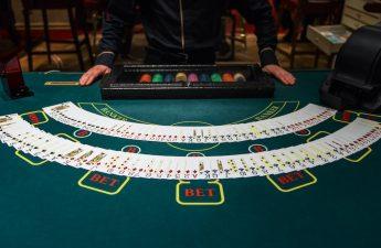 DraftKings Meluncurkan Permainan Kasino Dealer Langsung di Pennsylvania