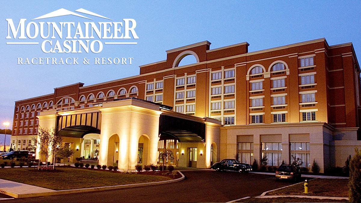 Mountaineer Casino di West Virginia